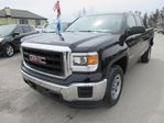 2014 GMC Sierra 1500 WORK READY SLE MODEL 6 PASSENGER 4X4.. QUAD-CAB in Bradford, Ontario