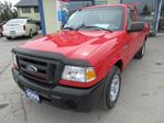 2009 Ford Ranger WORK READY XL MODEL 3 PASSENGER 2WD.. REGULAR C in Bradford, Ontario