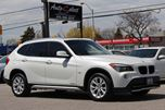 2012 BMW X1 xDrive28i AWD ONLY 79K! **CLEAN CARPROOF** PREMIUM PKG in Scarborough, Ontario