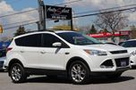 2013 Ford Escape ONLY 54K! **SEL MODEL** NAVIGATION PKG *ECOBOOST* in Scarborough, Ontario