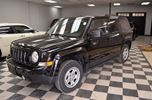 2015 Jeep Patriot Sport/North in Kingston, Ontario