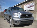 2010 Toyota Tundra 2010 Toyota Tundra (RWD) LOADED !! 12M.WRTY+SAFETY $12990 in Ottawa, Ontario