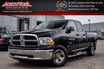 2012 Dodge RAM 1500 ST in Thornhill, Ontario