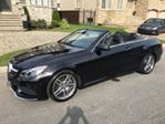 2014 Mercedes-Benz E-Class           in Mississauga, Ontario