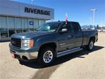 2011 GMC Sierra 1500 SL Nevada Edition in Prescott, Ontario