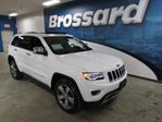 2014 Jeep Grand Cherokee Limited in Brossard, Quebec