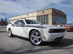 2013 Dodge Challenger R/T CLASSIC, ROOF, LEATHER, 34K! in Stittsville, Ontario