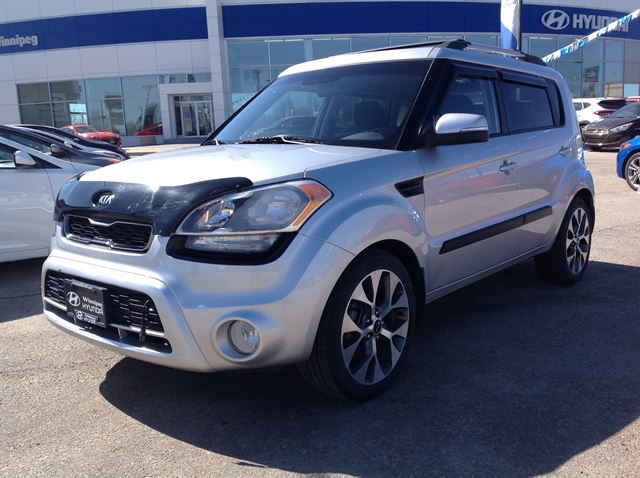 2013 kia soul 4u winnipeg manitoba car for sale 2468419. Black Bedroom Furniture Sets. Home Design Ideas