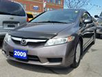 2009 Honda Civic DX-G in Whitby, Ontario