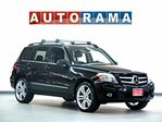 2010 Mercedes-Benz GLK-Class GLK350 4MATIC LEATHER PANORAMIC SUNROOF AWD in North York, Ontario