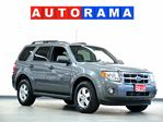 2010 Ford Escape XLT V6 4X4 ALLOYS  in North York, Ontario