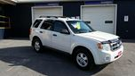 2010 Ford Escape XLT in Alexandria, Ontario