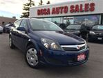 2008 Saturn Astra FWD 5dr HB XE AUTO 4 CYLINDERGAS SAVER A/C PW PL P in Oakville, Ontario