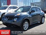 2013 Nissan Juke SV AWD   Bluetooth, Alloys, Cruise in Ottawa, Ontario