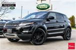 2015 Land Rover Range Rover Evoque Pure City in Woodbridge, Ontario