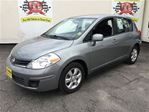 2010 Nissan Versa 1.8 S in Burlington, Ontario