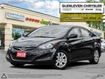2015 Hyundai Elantra GL, Automatic, Heated Seats, Carproof Clean in Oakville, Ontario