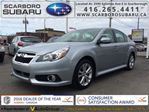 2014 Subaru Legacy 2.5i Conv. PKG,  FROM 1.9% FINANCING AVAILABLE, PL in Scarborough, Ontario