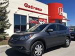 2013 Honda CR-V EX in Gatineau, Quebec