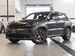 2015 Jeep Grand Cherokee SRT 4x4 in Penticton, British Columbia