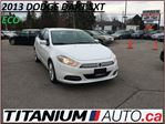 2013 Dodge Dart SXT+Power Group+New Tires & Brakes+ECO 4 Cylinders in London, Ontario