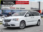 2015 Chrysler Town and Country S in Winnipeg, Manitoba