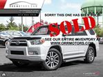 2013 Toyota 4Runner Limited 4WD V6 in Stittsville, Ontario