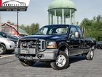 2007 Ford F-250  SuperCab Long Bed 4WD in Stittsville, Ontario
