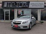 2012 Chevrolet Cruze LT Turbo w/1SA in Bowmanville, Ontario