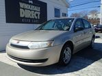 2003 Saturn ION SEDAN 2.2 L in Halifax, Nova Scotia