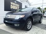 2010 Ford Edge SUV SEL AWD 3.0 L in Halifax, Nova Scotia