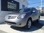 2009 Nissan Rogue SUV SL 2.5 L in Halifax, Nova Scotia