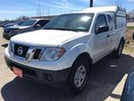 2013 Nissan Frontier S in Smiths Falls, Ontario
