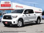 2012 Toyota Tundra SR5 5.7L V8 Competition Certified, One Owner, No Accidents, Toyota Serviced in London, Ontario
