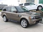 2013 Land Rover Range Rover Sport           in Mississauga, Ontario