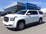 2015 GMC Yukon XL SLE in Pickering, Ontario