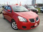 2009 Pontiac Vibe Only 126km Accident Free 2 Owners in Cambridge, Ontario