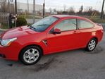 2008 Ford Focus SES, SUNROOF in Ottawa, Ontario