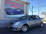 2010 Nissan Sentra 2.0, 6SPD, LOADED, NEW TIRES! $0 DOWN $56 BI-WEEKLY! in Ottawa, Ontario