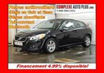 2011 Volvo C30 T5 Level 2 *Toit ouvrant, Cuir simili in Saint-Jerome, Quebec
