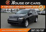 2015 Jeep Compass Sport/North  *168 Bi-Weekly with $0 Down!* in Calgary, Alberta