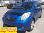 2007 Toyota Yaris rs automatique air climatisee mags in Chateauguay, Quebec
