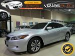 2010 Honda Accord EX**COUPE**SUNROOF**5SPD** in Vaughan, Ontario