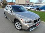 2012 BMW X1 PANORAMIC FROM BMW CANADA in Scarborough, Ontario