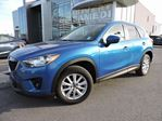 2014 Mazda CX-5 GS  FWD TOIT in Longueuil, Quebec