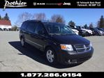 2010 Dodge Caravan  CREW  CLOTH  FOGLAMPS  TOW HITCH  REMOTE STA in Windsor, Nova Scotia