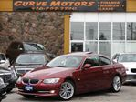 2011 BMW 3 Series I EXECUTIVE **NAVIGATION/BACKUP SENSORS/LEATHER in Toronto, Ontario