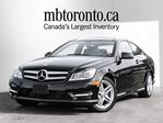 2012 Mercedes-Benz C250 Coupe in Maple, Ontario