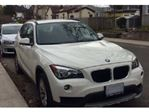 2015 BMW X1           in Mississauga, Ontario