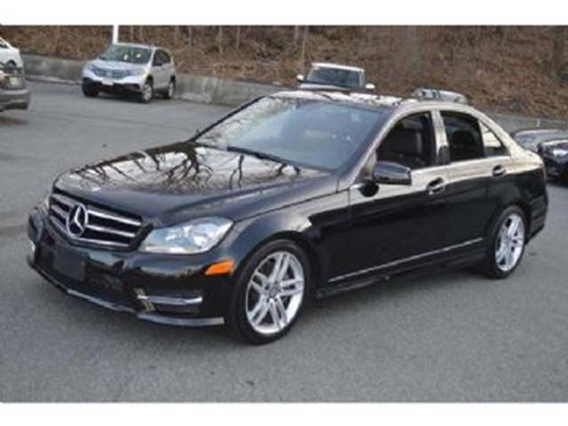 2014 mercedes benz c class black lease busters for Mercedes benz c class lease